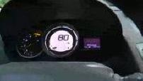 Illustrations limitation de vitesse à 80km/h et radars