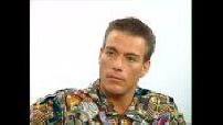 La saga des séries du 2 avril 1994 (Jean-Claude Van Damme)