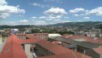 Visite de Saint Etienne