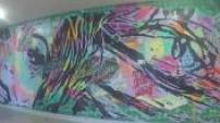 La tendance du street art à domicile