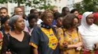 Nantes : marche blanche pour Aboubacar Fofana