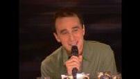"""DROLE DE SCENE :  Elie Semoun """"Kévina et Julie""""ITW"""
