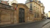 Broglie Hotel Exterior