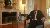 Interview de François de Rugy