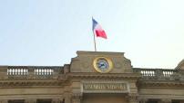 Assemblée nationale et arrivée de Gérard Collomb à la commission d'enquête