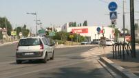 Redoine Faid repéré dans un centre commercial de Sarcelles