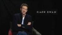 Black Swan: Cassel interviews, Aronofsky and Portman