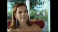 Carole Bouquet, actress