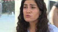 Témoignage de Marie Laguerre (jeune femme étudiante agressée)
