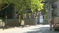 Hôtel de police de Créteil