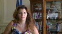 Itw Marlène Schiappa à propos des cartes postales sexistes