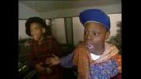 Rap Line bronx style bob , ideal j clips, brand nubian