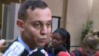 Rixe à Orly : Booba et Kaaris écroués dans l'attente d'un procès