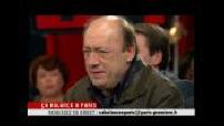Season 5 transmission 19 Olivier Sitruk, Laura Presgurvik, Etienne Chicot