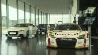 Découverte : dans les coulisses d'Audi Sport