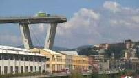 Drame de Gênes : ruines, hôpital, institut médico-légal