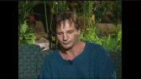 """Interview Liam Neeson pour le film """"The Big Man"""""""