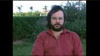 """Interview Peter Jackson pour le film """"Fantômes contre fantômes"""""""