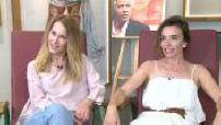 """Pascale Arbillot et Elodie Bouchez à propos du film """"Guy"""" d'Alex Lutz"""
