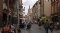 Météo : la pluie s'invite à Toulouse