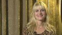 """Interview de Melanie Laurent et Christian Carion pour """"Mon garcon"""""""