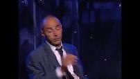 """Drôle de scène : Patrick Bosso """"Bosso exagère trop"""""""