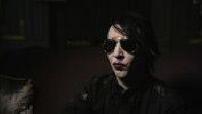 Marilyn Manson,  singer-songwriter