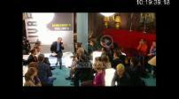 Saison 3 émission n° 03 : Christophe Deloire, Christophe Dubois, Jean-Marie Durand, Rachid Taha