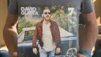"""Musique : interview David Guetta pour la sortie de l'album """"Seven"""""""