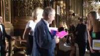 Trends Spring-Summer 2012 Paris Fashion Week: Stella McCartney fashion show