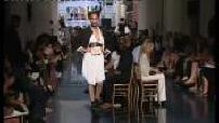 Trends Spring-Summer 2012 Paris Fashion Week