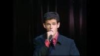 """Drôle de scène : Michaël Gregorio """"Papy star"""" + ITW"""