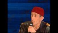 """Drôle de scène : Jean-François Dérec """"La boîte vocale"""" + ITW"""