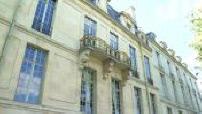 Illustrations de l'hôtel de Lauzun à Paris