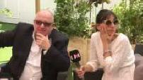Festival des vieilles Charrues : interview des Pixies