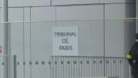 Illustrations du Palais de justice de Paris (Batignolles)