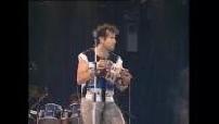 SOS Racism concert in 1989