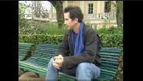 "Interview Thierry Lhermitte for the movie ""Les Soeurs Soleil"""