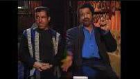 """Interview Cheb Mami et Khaled pour le film """"100% Arabica"""""""
