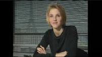 """Interview Sandrine Kiberlain """"En avoir (ou pas)"""""""