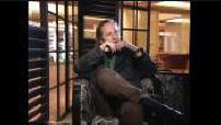 """Interview Fabrice Luchini pour le film """"Beaumarchais"""""""