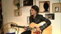 """Musique : Joyce Jonathan sort son deuxième album """"Caractère"""""""