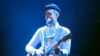 """Nouvel album de Charlie Winston / """"Curio City"""" : concert de Charlie Winston"""