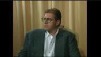 "Deauville Festival 1994 IW Robert Zemeckis for ""Forrest Gump"""