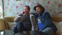 """""""Frères ennemis"""" : interviews des acteurs"""