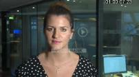 Interview de Marlène Schiappa sur les violences faites aux femmes