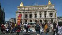 Marche pour le climat à Paris,Lyon et Toulouse