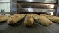 Boulangerie Ange et différentes étapes fabrication du pain