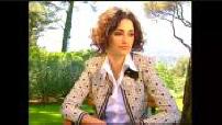 "Interview Penelope Cruz pour ""Fanfan la Tulipe"""
