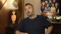 """Cinéma : interview Fred Cavayé pour """"Le jeu"""""""